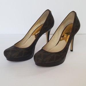 """Michael Kors 4"""" heels"""